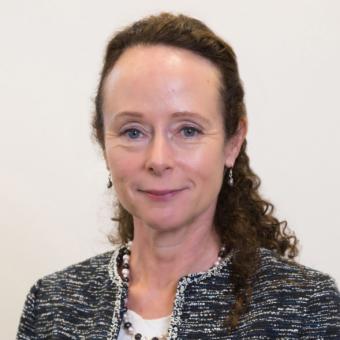 Fiona Crocker